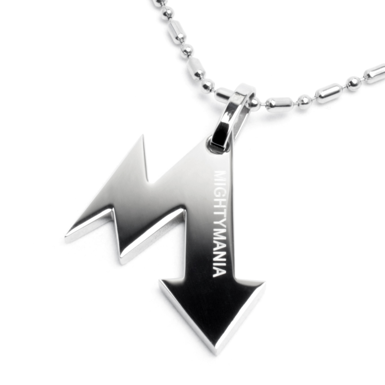 Mightymania pendant