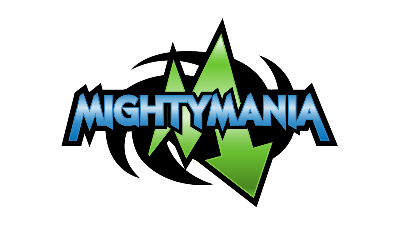 Brand-new Mightymania YouTube Channel